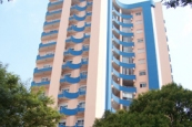 Residencial Piazza Magiore