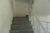 Escada piso acesso Superior