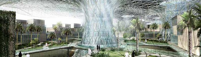 Ásia lidera geração de cidades inteligentes