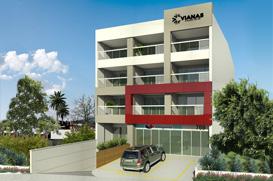 Viana Business Center